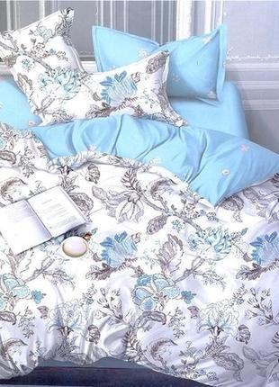 Елитное постельное белье из натуральной ткани
