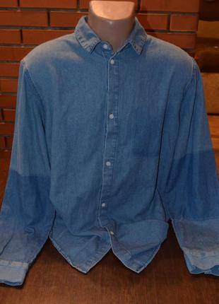 Рубашка cheap monday (м).