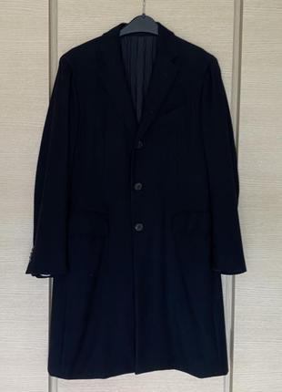 Пальто демисезонное мужское размер m/l