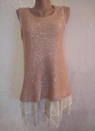 Платье ochirly 10р (38).