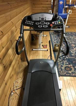 Беговая дорожка НТМ 4000 Horizon Fitness