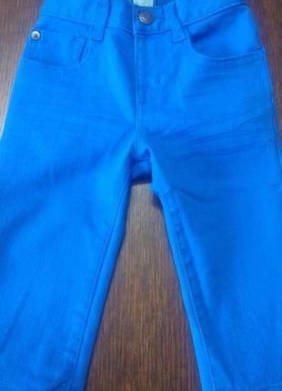 Джинсы ( брюки) baby gap 12-18 мес( 80-86 см)