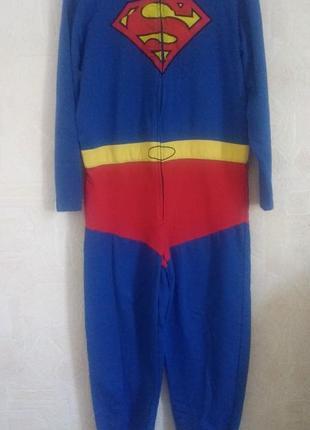 Слип supermen ( next) 13 л ( 158-164 см).