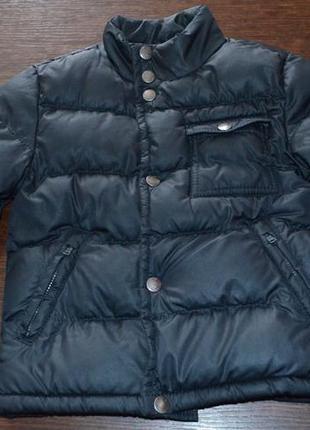 Куртка french connection 2г (86-92см).