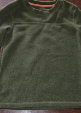 Реглан millet 9-10 л( 134-140 см) флисовый.