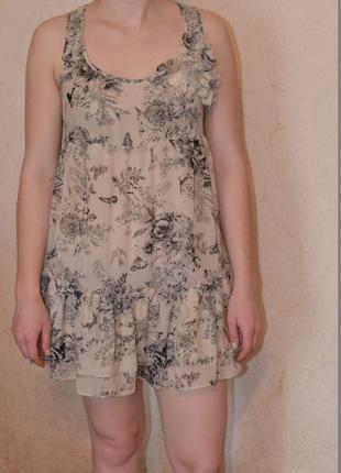 Платье, туника  new look 8 р ( s ).