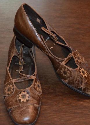 Туфли ara 41,5 см (27, 3 см).