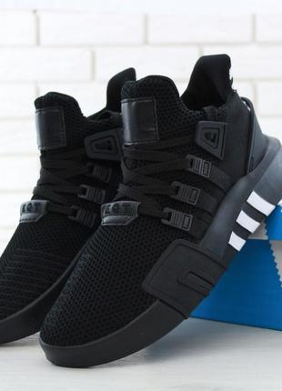 Мужские кроссовки adidas eqt bask adv (арт. 11590)