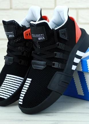Мужские кроссовки adidas eqt bask adv (арт. 11809)