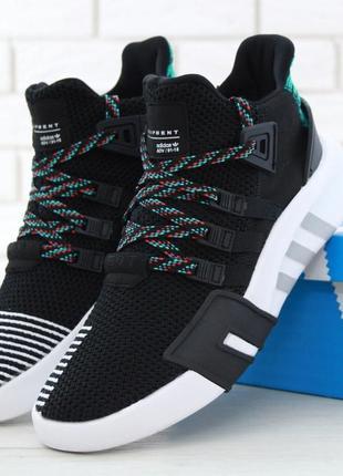 Мужские кроссовки adidas eqt bask adv (арт. 11591)