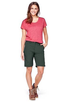 Функциональные шорты dryactive plus для прогулок и отдыха tcm ...