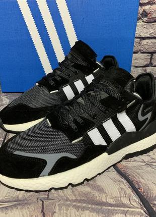 Мужские кроссовки adidas jogger