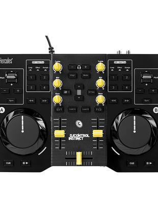 Hercules DJ Instinct
