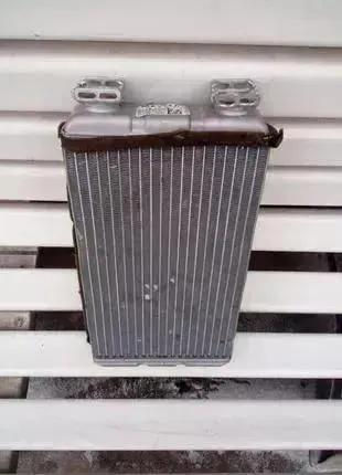 Радиатор печки Рено,Опеля,Нисана