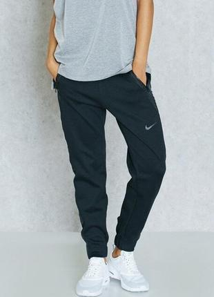 Спортивные штаны nike advance fleece pant