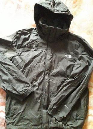 Куртка  фирменная the north face