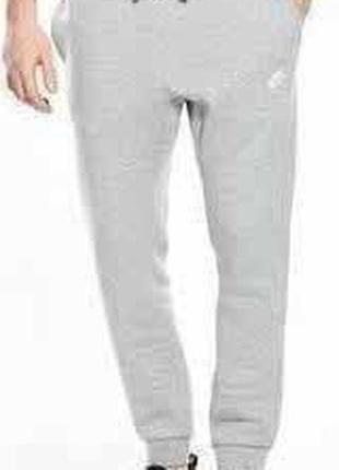 Спортивные штаны nike nsw pant fleece club
