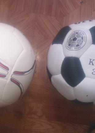 Мячи футбольныеAdidas