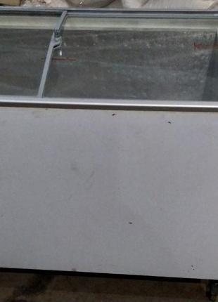 Ларь морозильный UGUR 400