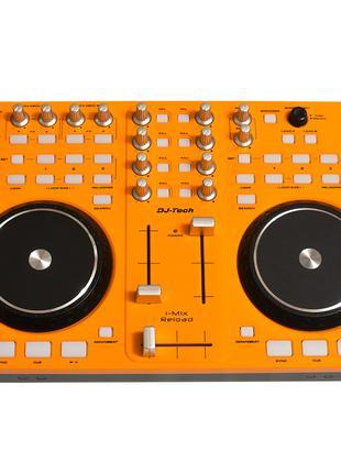 DJ Tech I-Mix Reload