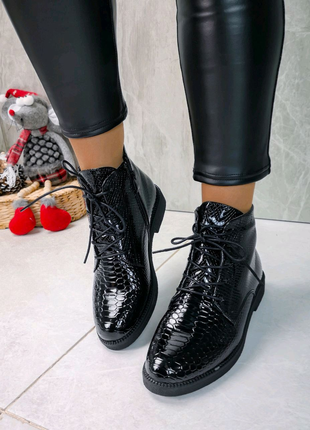 Ботиночки женские Pitti