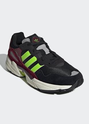 Мужские кроссовки adidas originals yung-96 ee7247