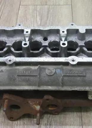 Головка блока цилиндра Renault Kangoo 1.5 dci.