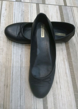 Туфли женские Vogabond, балетки, мокасины