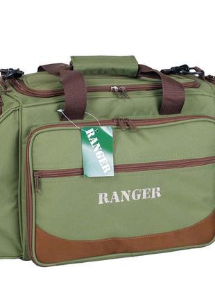 Набір для пікніка Ranger Pic Rest НВ 4-605