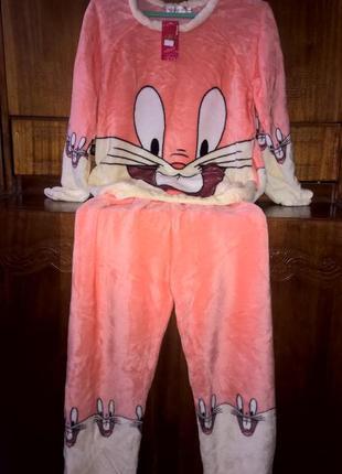Прикольная пижамка