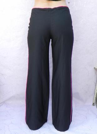 Штаны брюки спортивного стиля