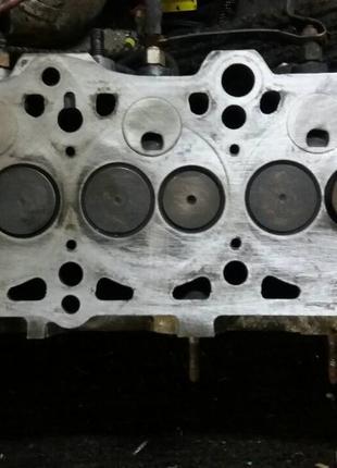 Головка блока цилиндров Транспортер 2,4 б/у разборка Т4 Фольксваг