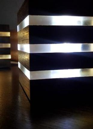 Светильник (ночник) led