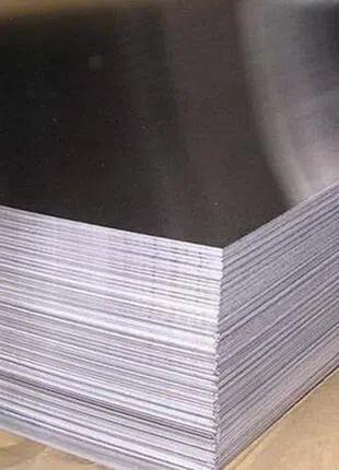 Лист н/ж нержавеющий AISI304, AISI316, AISI321, AISI430
