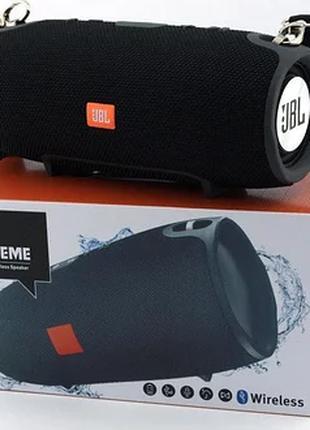 Колонка Bluetooth JBL Xtreme 40W влагозащищенная