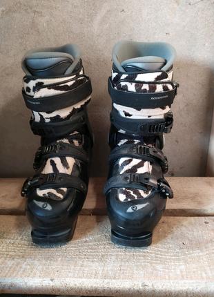 Ботинки лыжные Rossignol