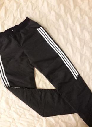 Утепленные штаны зимние спортивные