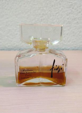 Духи фиджи fidji parfumguy laroche 14 ml (vintage) франция, о...