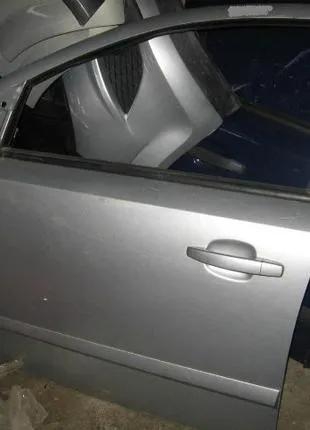 Дверь передняя Opel Astra H