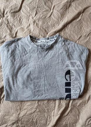 Качественная мужская футболка большого размера xxxl - 4xl