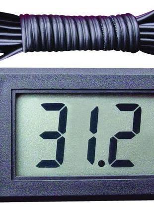 Термометр Digital TMP-10/HT-1 с выносным датчиком