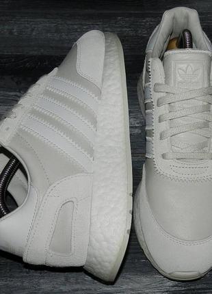 Adidas i-5923 iniki ! оригинальные, стильные, кожаные невероят...