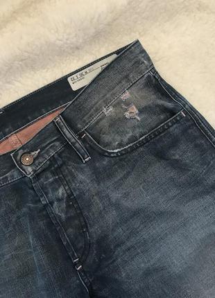 #розвантажуюсь крутые джинсы-бойфренды на болтах/relaxed boyfr...