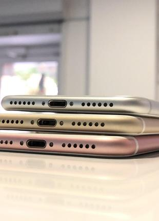 РАСПРОДАЖА! Apple iPhone 7 32gb Rose/ Silver/Gold Uced 📱