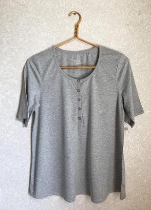 Милая кофточка/ футболка для беременных от hue