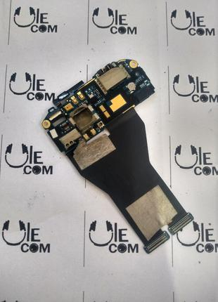 Шлейф оригинал для HTC sensation XE Z715e
