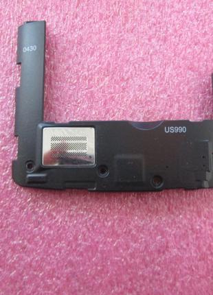 Оригинальный вакуумный динамик для LG G3 US990 LTE-A / AS990 (...