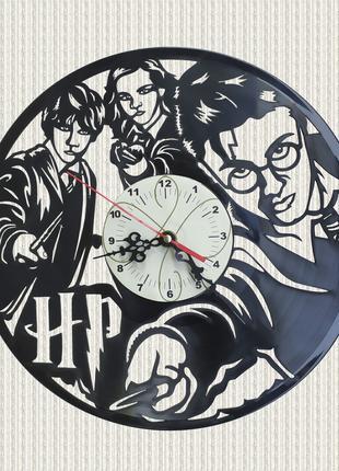 Часы из фильма Гарри Поттер  Harry James Potter