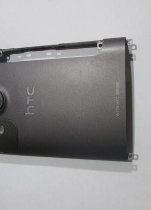 Крышка на HTC Desire HD