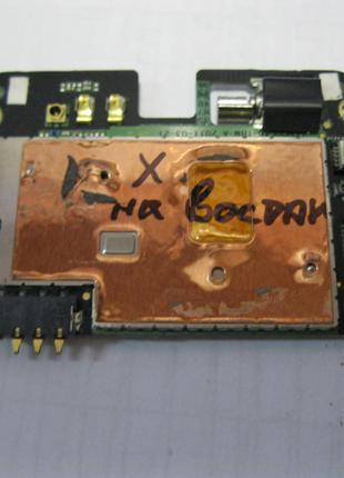 Плата HTC Sensation XE Z715e
